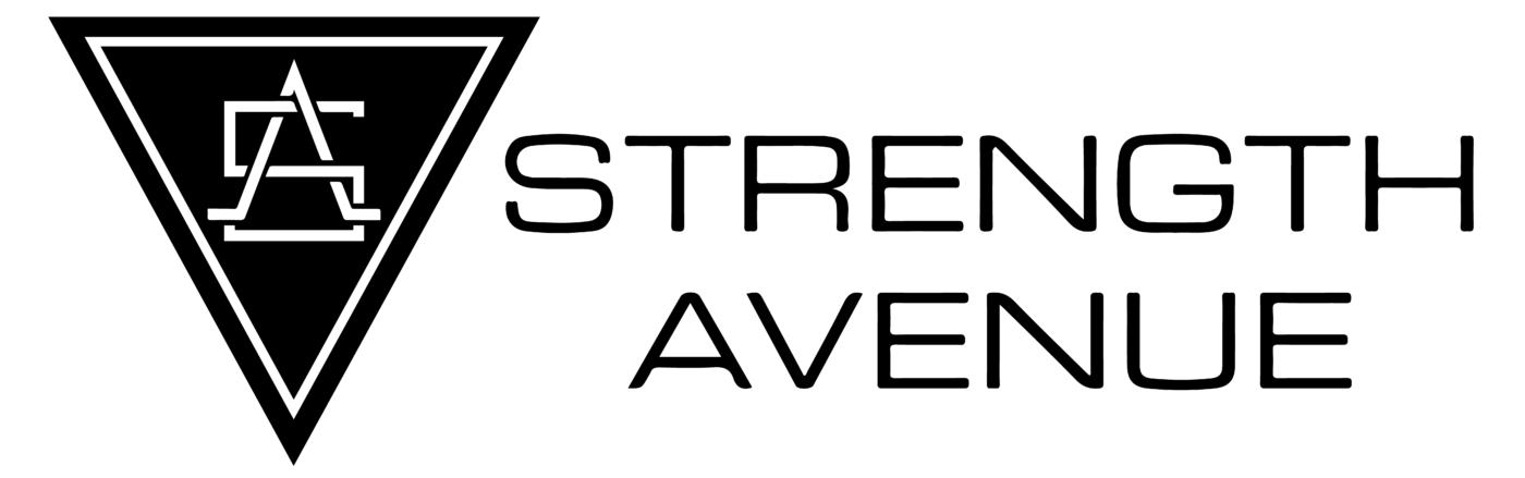 Strength Avenue Logo